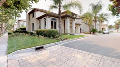 5935 Pala Mesa Drive, San Jose, CA 95123 - #: 52158880