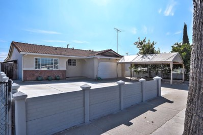 1848 S King Road, San Jose, CA 95122 - #: 52159022