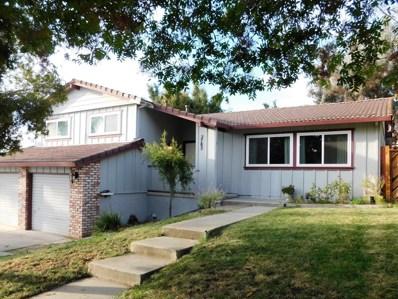 2785 Aldworth Drive, San Jose, CA 95148 - #: 52159122