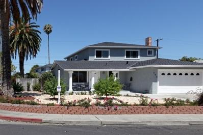 795 E Orkney Avenue, Santa Clara, CA 95054 - #: 52159159