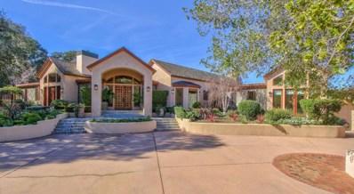 14550 Castlerock Road, Salinas, CA 93908 - #: 52159223