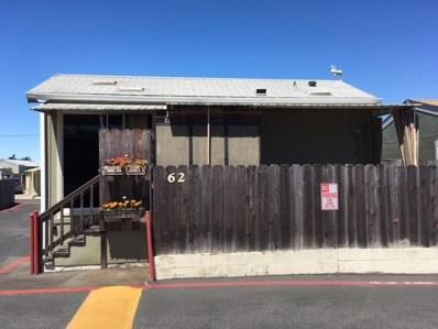 170 West Cliff Drive UNIT 62, Santa Cruz, CA 95060 - #: 52159229