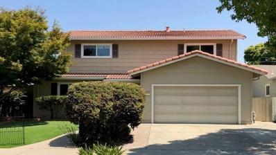 2152 Ashwood Lane, San Jose, CA 95132 - #: 52159305
