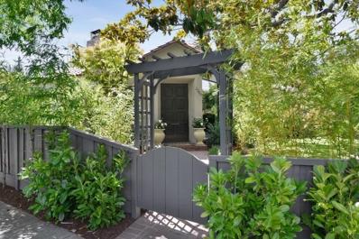 2380 Tasso Street, Palo Alto, CA 94301 - #: 52159354
