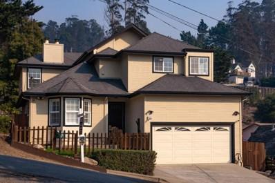 1035 Columbus Street, El Granada, CA 94018 - #: 52159390