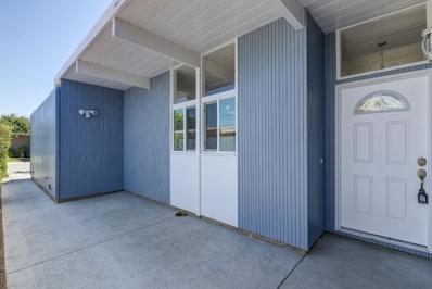 1652 Eleanor Drive, San Mateo, CA 94402 - #: 52159420