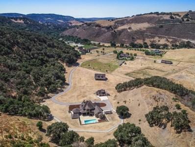 486 Corral De Tierra Road, Salinas, CA 93908 - #: 52159441