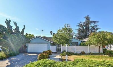 1486 Ridgewood Drive, San Jose, CA 95118 - #: 52159583
