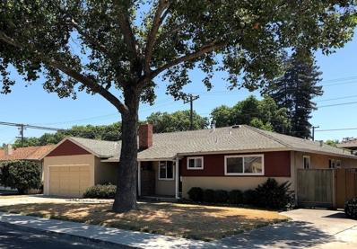 2360 Raggio Avenue, Santa Clara, CA 95050 - #: 52159614