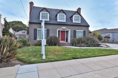 415 Lorimer Street, Salinas, CA 93901 - #: 52159666