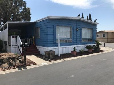 2151 Oakland Road UNIT 117, San Jose, CA 95131 - #: 52159670