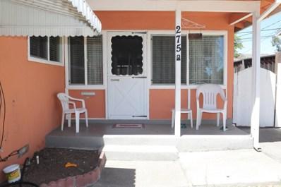275 Tiny Street, Milpitas, CA 95035 - #: 52159869