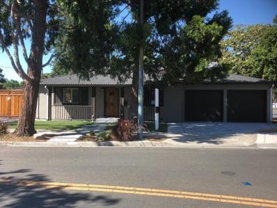1242 Snow Street, Mountain View, CA 94041 - #: 52159905