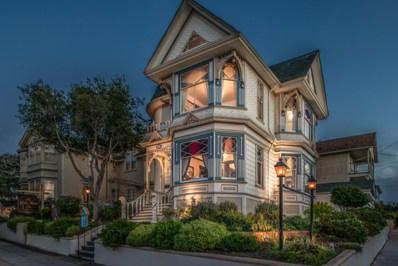 649 Lighthouse Avenue, Pacific Grove, CA 93950 - #: 52159951