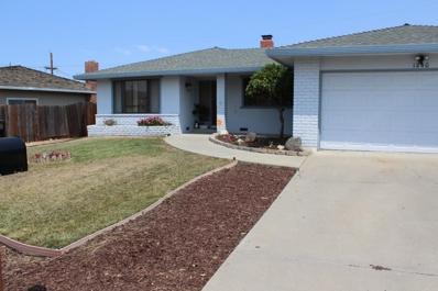 1240 Mesa Drive, Hollister, CA 95023 - #: 52160076
