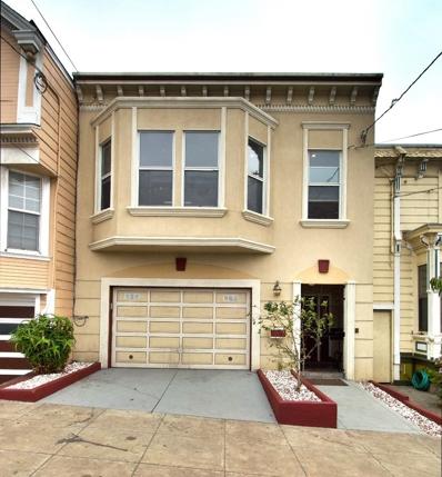 320 Excelsior Avenue, San Francisco, CA 94112 - #: 52160256