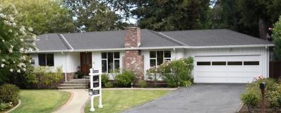 35 La Loma Drive, Menlo Park, CA 94025 - #: 52160346