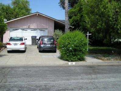 25 Gosford Court, San Jose, CA 95139 - #: 52160378