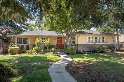 1601 Norman Avenue, San Jose, CA 95125 - #: 52160473