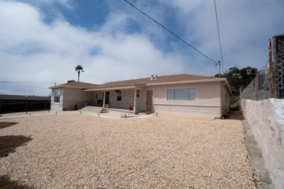 1487 Kimball Avenue, Seaside, CA 93955 - #: 52160494