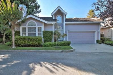 12113 Saratoga Villa Place, Saratoga, CA 95070 - #: 52160504