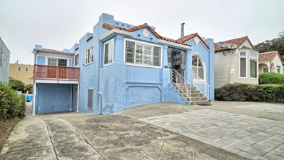 2933 19th Avenue, San Francisco, CA 94132 - #: 52160537