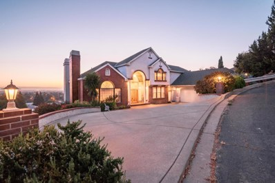 3534 Ambra Way, San Jose, CA 95132 - #: 52160697