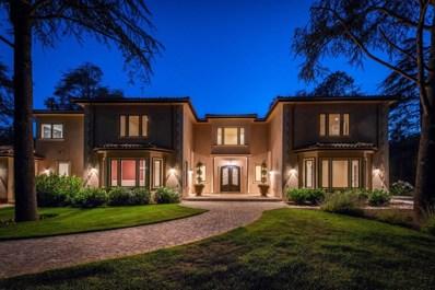 12501 Zappettini Court, Los Altos Hills, CA 94022 - #: 52160717