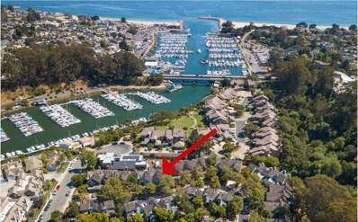 119 Southampton Lane UNIT B, Santa Cruz, CA 95062 - #: 52160728