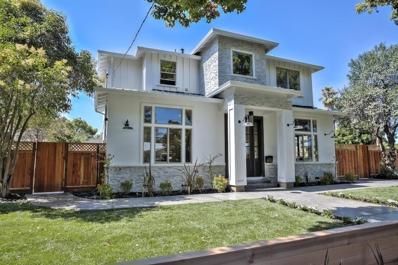 805 Willow Glen Way, San Jose, CA 95125 - #: 52160767