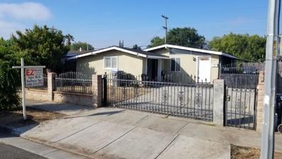 1653 Foley Avenue, San Jose, CA 95122 - #: 52160800