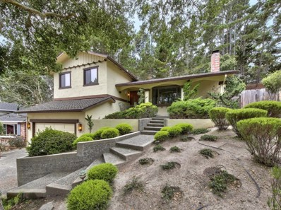 25 Pinehill Way, Monterey, CA 93940 - #: 52160809