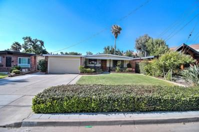 447 Dawson Avenue, San Jose, CA 95125 - #: 52160813