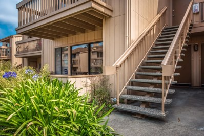 300 Glenwood Circle UNIT 158, Monterey, CA 93940 - #: 52160826