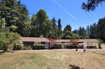 656 Brimblecom Road, Boulder Creek, CA 95006 - #: 52160842