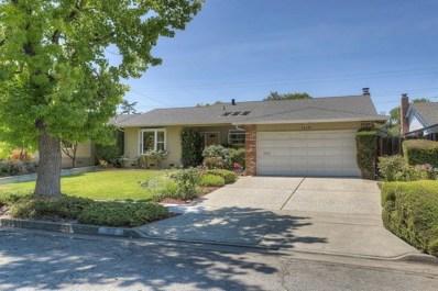 1115 Littleoak Drive, San Jose, CA 95129 - #: 52160877