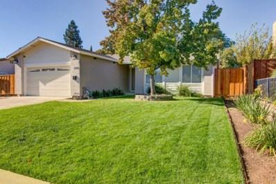 17195 Birch Way, Morgan Hill, CA 95037 - #: 52160960