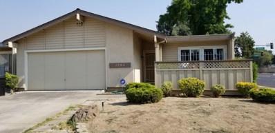 1204 Valdosta Road, San Jose, CA 95121 - #: 52161009