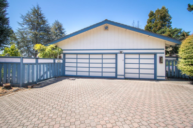 1425 Oak Rim Drive, Hillsborough, CA 94010 - #: 52161063