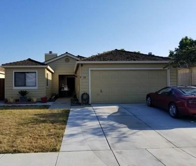 25 Julia Avenue, Salinas, CA 93906 - #: 52161075
