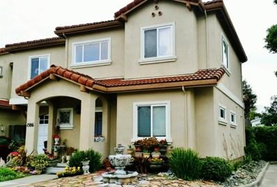 1586 Heritage Lane, Santa Cruz, CA 95062 - #: 52161079