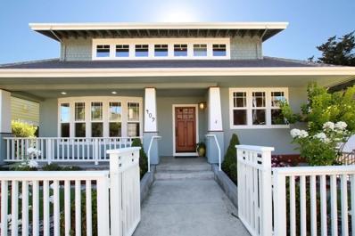 409 Mott Avenue, Santa Cruz, CA 95062 - #: 52161104