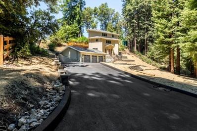1202 Roberts Road, Ben Lomond, CA 95005 - #: 52161113