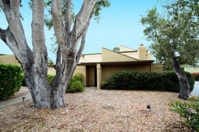 63 Montsalas Drive, Monterey, CA 93940 - #: 52161130