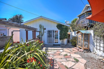129 Walk Circle, Santa Cruz, CA 95060 - #: 52161189