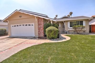 1225 Somerset Drive, San Jose, CA 95132 - #: 52161197