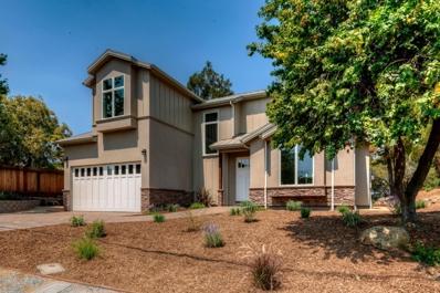 3640 Oak Knoll Drive, Redwood City, CA 94062 - #: 52161200