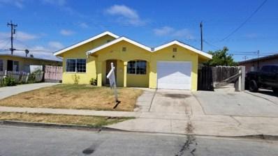 519 Chaparral Street, Salinas, CA 93906 - #: 52161264