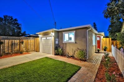 3407 Jefferson Avenue, Redwood City, CA 94062 - #: 52161275