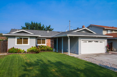 370 Colville Drive, San Jose, CA 95123 - #: 52161277